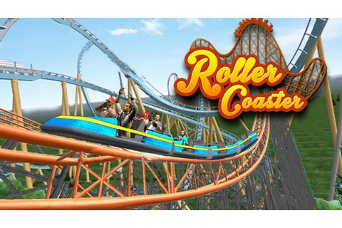 ROLLER COASTER GAMES for Android - APK Download