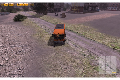 Street Cleaning Simulator Full Version Download | PC Games ...