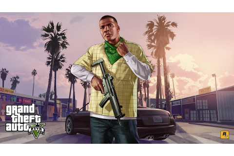 Grand Theft Auto V, Rockstar Games, Video Game Characters ...