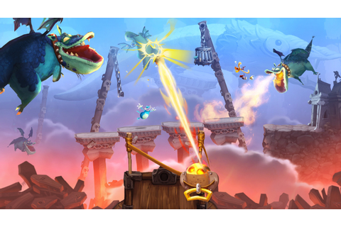 Free Download Rayman Legends [Full Pc Game] || Skidrow ...