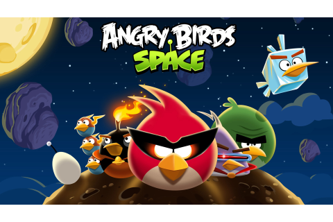Angry Birds Space Game Wallpapers | HD Wallpapers | ID #11103