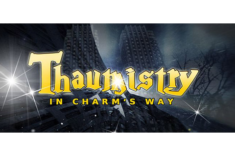 Thaumistry In Charms Way Free Download Crack PC Game
