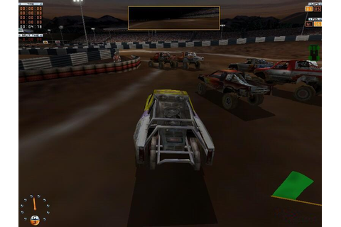 Leadfoot: Stadium Off Road Racing Download (2001 ...