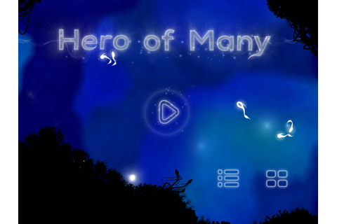 Hero of Many review (iOS / Universal) | ArcadeLife : Life ...
