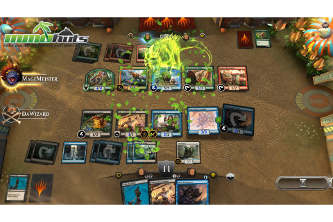 Magic: the Gathering Arena | MMOHuts