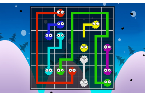 Connection - Game Showcase - HTML5 Game Devs Forum