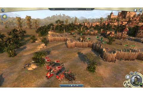 Age of Wonders III - Download Free Full Games | Strategy games