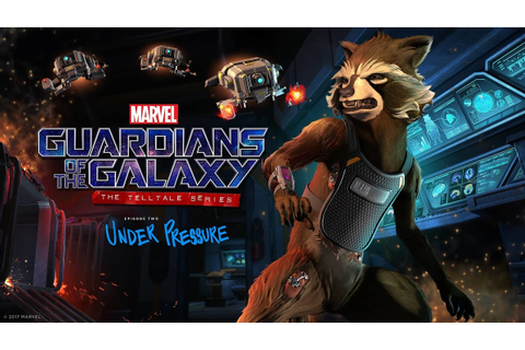 Guardians Of The Galaxy (Telltale) - Let's Play - Episode ...