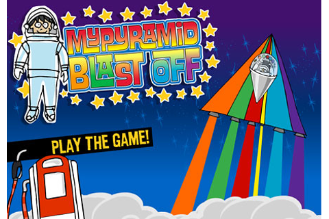 MyPyramid Blast Off Game | Flickr - Photo Sharing!