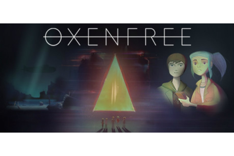 Oxenfree (Video Game) - Dread Central