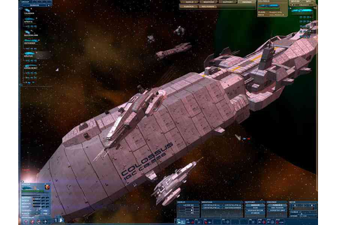 Nexus The Jupiter Incident Game Download Free For PC Full ...
