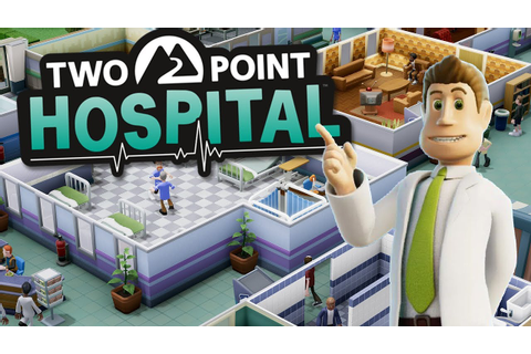 Building My First Hospital - Hospital Tycoon Sim - Two ...