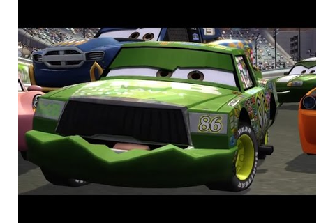 Cars Race o Rama Walkthrough Gameplay Part 2 HD - YouTube