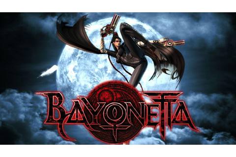 Bayonetta Wallpapers - Wallpaper Cave