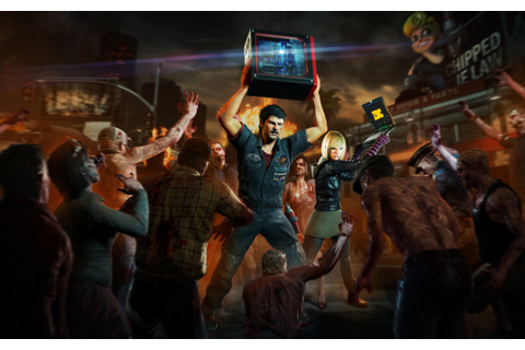 Dead Rising 3 PC Game Wallpapers | HD Wallpapers | ID #13562