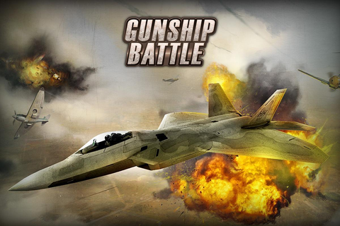 GUNSHIP BATTLE: Helicopter 3D APK Download - Free Action ...
