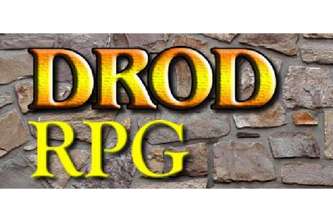 DROD RPG: Tendry's Tale Deluxe Edition Free Download ...