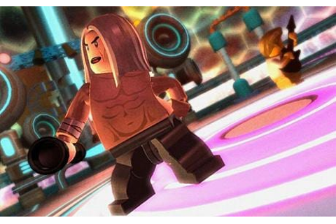 Iggy Pop immortalised in Lego Rock Band