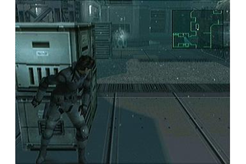 Screens: Metal Gear Solid: The Twin Snakes - GameCube (5 ...