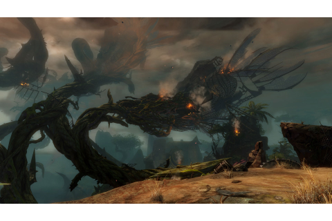 ArenaNet Addresses Guild Wars 2: Heart of Thorns Bundle ...