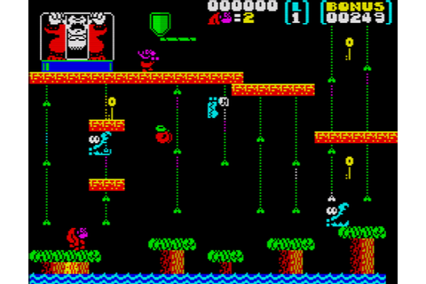 Indie Retro News: Donkey Kong Jr - Arcade port release for ...