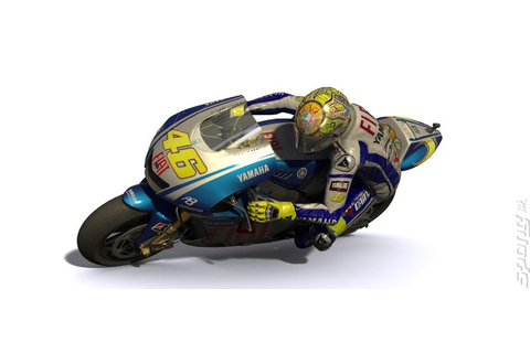 Artwork images: MotoGP 09/10 - PS3 (3 of 6)