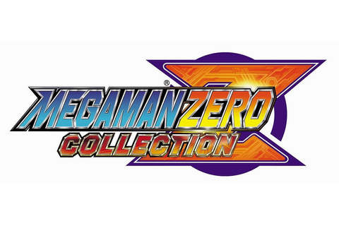 AURORA WALL: MEGAMAN ZERO COLLECTION NDS game review