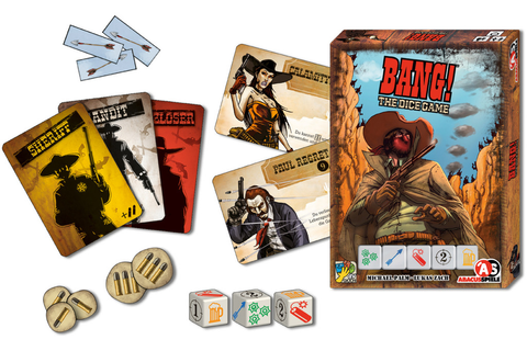 10 Great Tabletop Games That Can Be Played in Under 30 ...