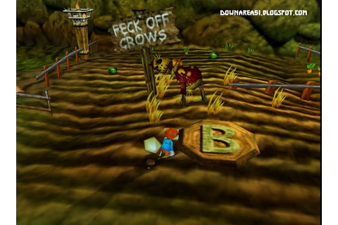 Conker's Bad Fur Day (N64) - Download Game PS1 PSP Roms ...
