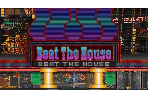 Beat the House gameplay (PC Game, 1992) - YouTube