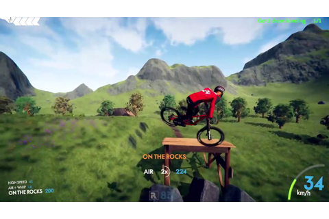Descenders - Full Version Game Download - PcGameFreeTop