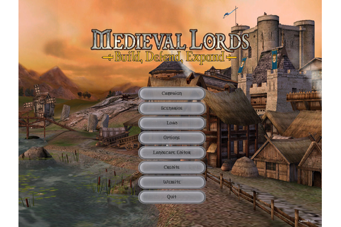 Medieval Lords: Build, Defend, Expand Windows game - Indie DB