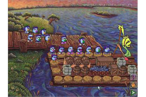 Zoombinis: Logical Journey - PC - gamepressure.com
