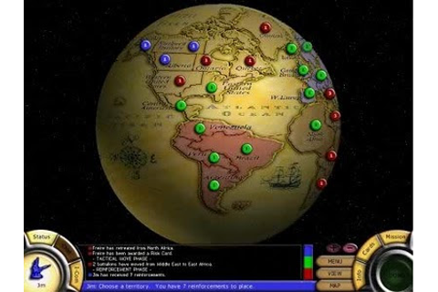 Risk II Game - Full Version Risk 2 Game Download for PC ...
