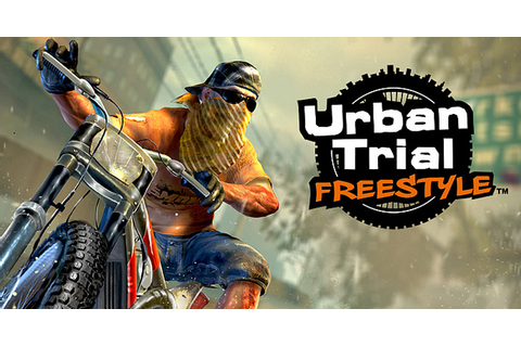Urban Trial Freestyle Reviewed! | Senshudo