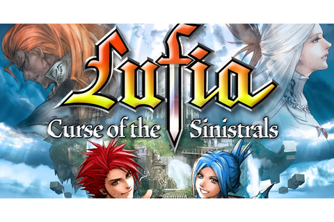 VgM Musicks: Lufia: Curse of the Sinistrals Original ...
