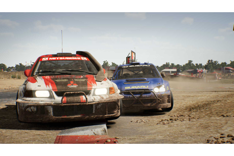 Download Gravel Video Game HD Wallpapers - Read games ...