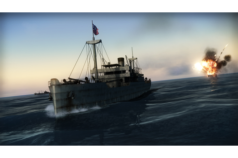 Silent Hunter ® 5: Battle of the Atlantic Gold Edition ...