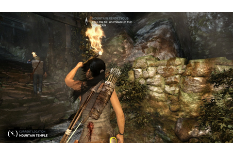 Tomb Raider 2013 Free Download - CroHasIt - Download PC ...