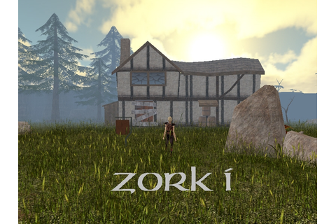 Zork I: The Great Underground Empire (Ultimate Edition ...