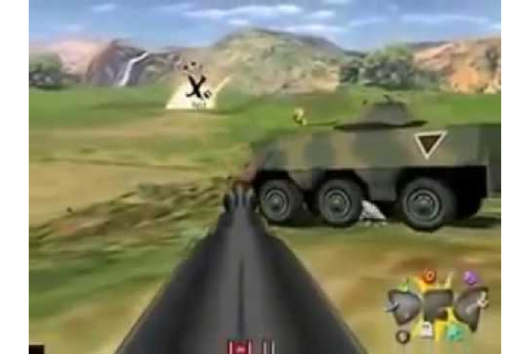 Beach Head 2002 Pc Game Full Version Free Download - YouTube