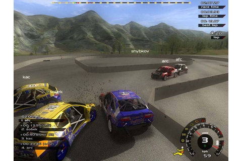 Download Pc Games Xpand Rally - Free PC Games Download