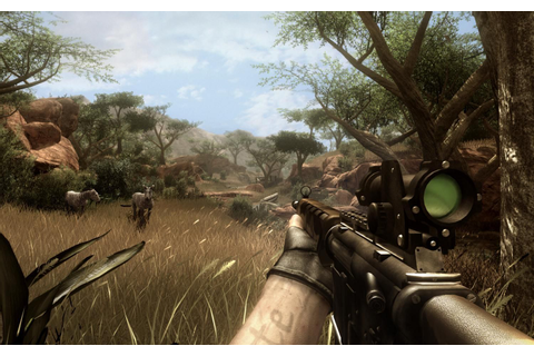 Buy Far Cry 2 Uplay Key | Instant Delivery | Uplay CD Key