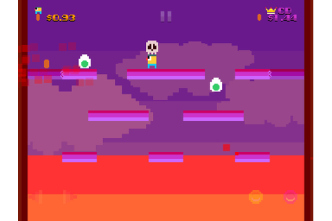 'Woah Dave!' Review: Ohhhhhhh Yeah! – TouchArcade