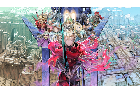Radiant Historia: Perfect Chronology Release Date ...