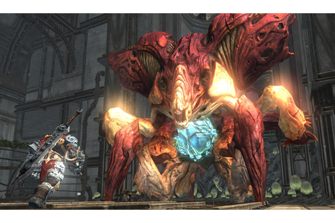 Buy Darksiders PC Game | Steam Download