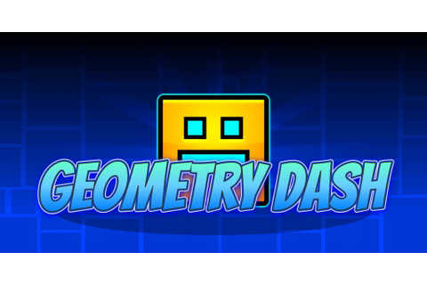 Geometry Dash Game Android Free Download - Null48.com