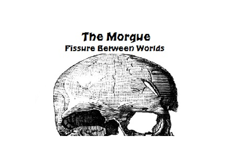 The Morgue Fissure Between Worlds on Steam
