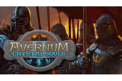 Avernum 2: Crystal souls for Android - Download APK free