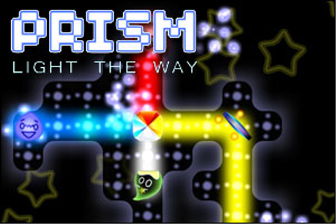 Prism – Light the Way - Walkthrough, comments and more ...